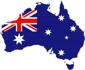 Australia flag country image | Unusual interesting facts | Distant Journeys escorted holidays and travel tours Australia and New Zealand UK