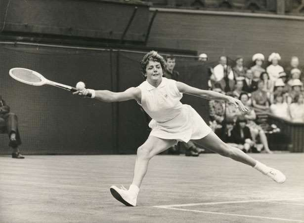 Margaret Court |Australian Tennis Legend