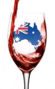 Australian Wine | A Glass of Red Wine | Tours of Australia