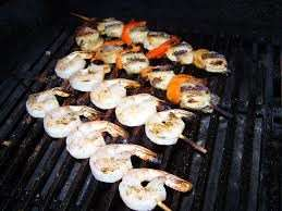Seafood barbecue traditional Australian Christmas dinner meal food eating tradition celebration Distant Journeys touring holidays escorted tours packages accommodation flights New Zealand Australia Melbourne Sydney Cairns Alice Springs Adelaide Ayers Rock Great Barrier Reef UK