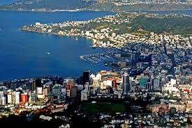 Wellington New Zealand increase in tourism | New Zealand holidays 2015 tourism nature beautiful | Distant Journeys