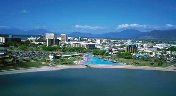 Cairns Queensland fun facts Australia and New Zealand tours Distant Journeys
