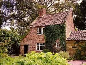 Cook's Cottage attractions on Melbourne Coach Tours with Distant Journeys