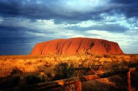 Red Centre natural beauty things to do in Australia Distant Journeys