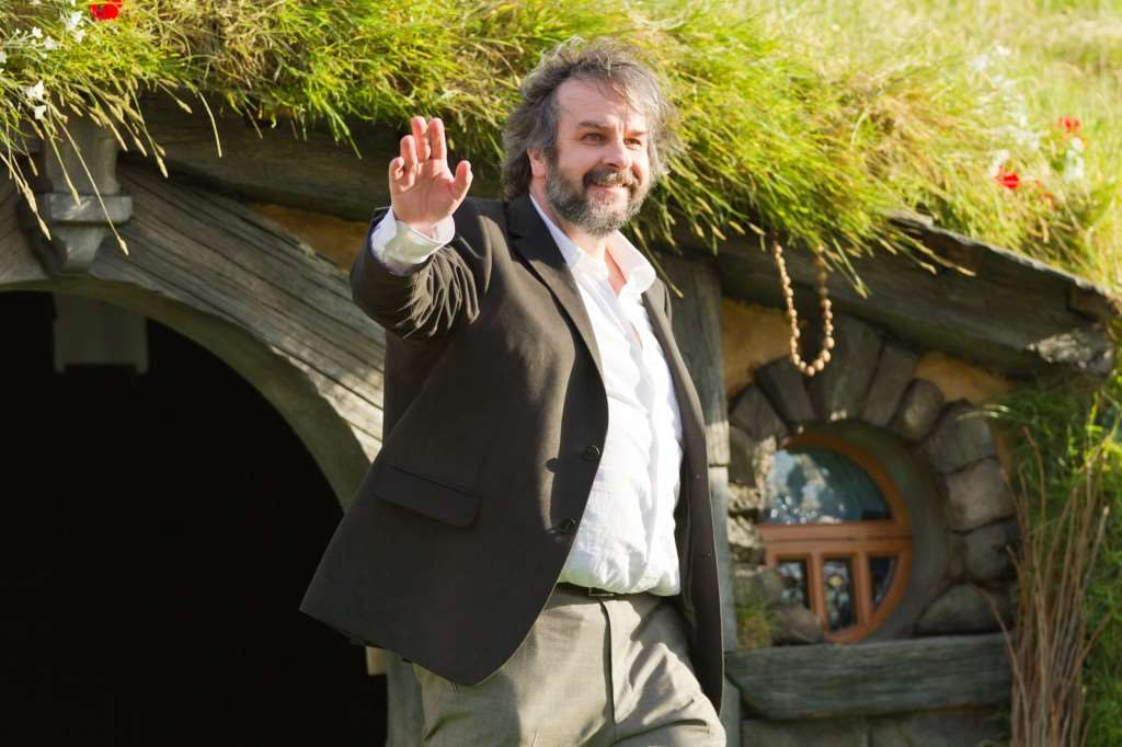 WWI exhibition in Wellington unveiled by Sir Peter Jackson New Zealand North Island attractions Distant Journeys