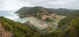 Great Ocean Road visit on Australia and New Zealand tours with Distant Journeys