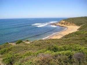 Bells Beach Great Ocean Road tours Victoria Australia Distant Journeys