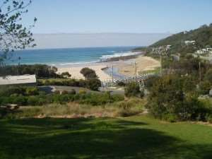 Wye River Great Ocean Road tours Victoria Australia Distant Journeys