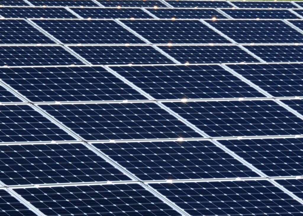 Close up shot of solar panels – Distant Journeys