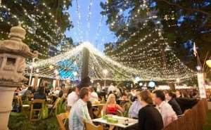 Sydney Good Food Month, annual event enjoyed on our Australia escorted tours