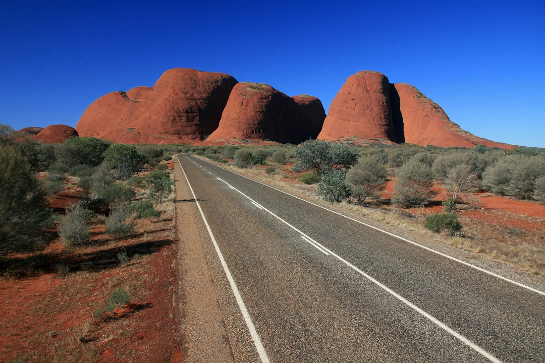What Makes the Outback...