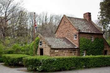 Explore Captain Cook's Cottage in Melbourne on our Australia holiday tours