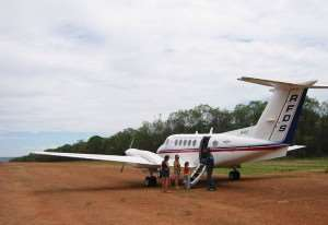 Learn about the Royal Flying Doctor Service on our Australia escorted tours