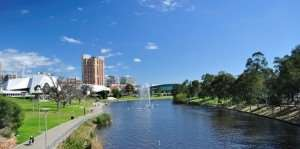 Travel to Australia and Adelaide, the potential next UNESCO City of Music