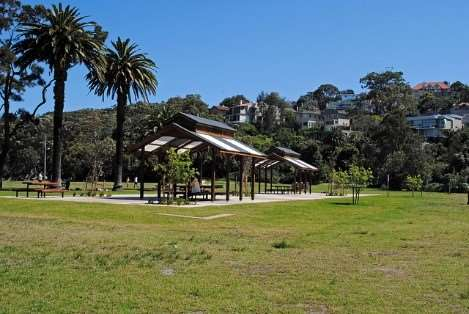 Clifton Gardens – picnic spots in Sydney to enjoy on Australia group tour holidays