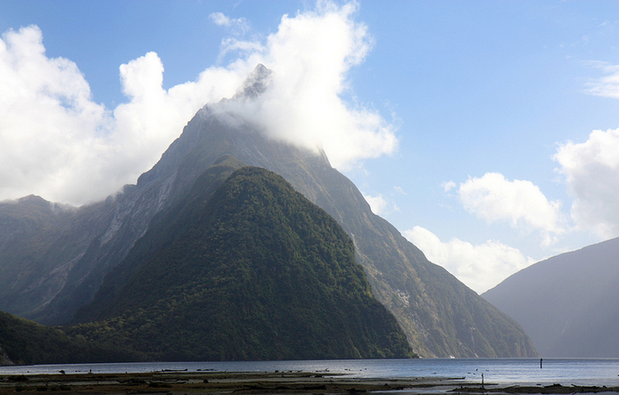 South Island New Zealand | Scenery Stunning Milford Sound Franz Josef Queenstown Christchurch | Distant Journeys Holidays in New Zealand