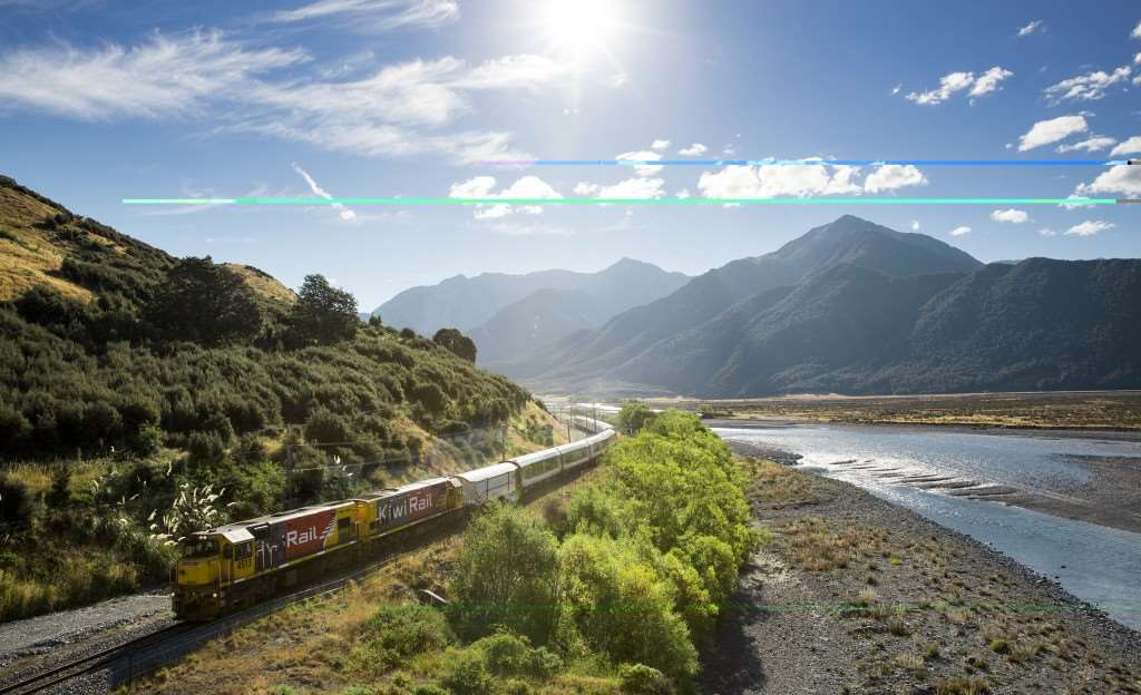Top Line Tours New Zealand