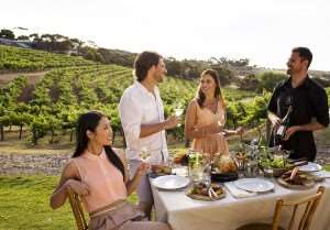 Food and Wine in South Australia