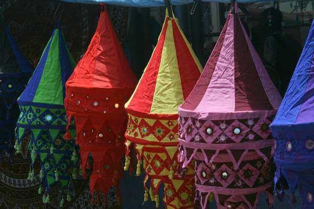 Parap Market in Darwin