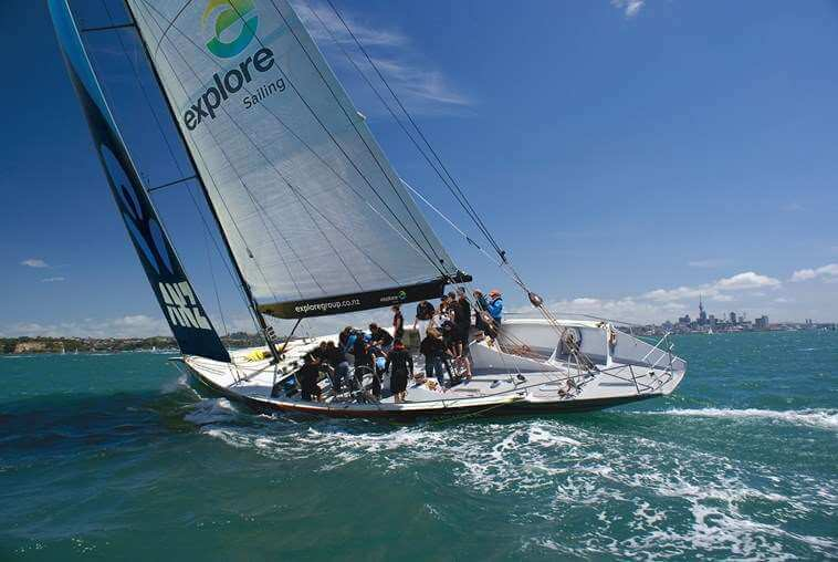 Auckland Americas Cup