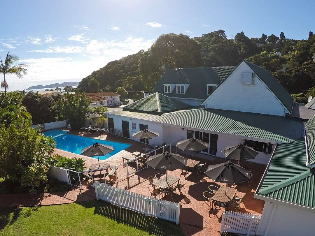 Scenic Hotel Bay of Islands