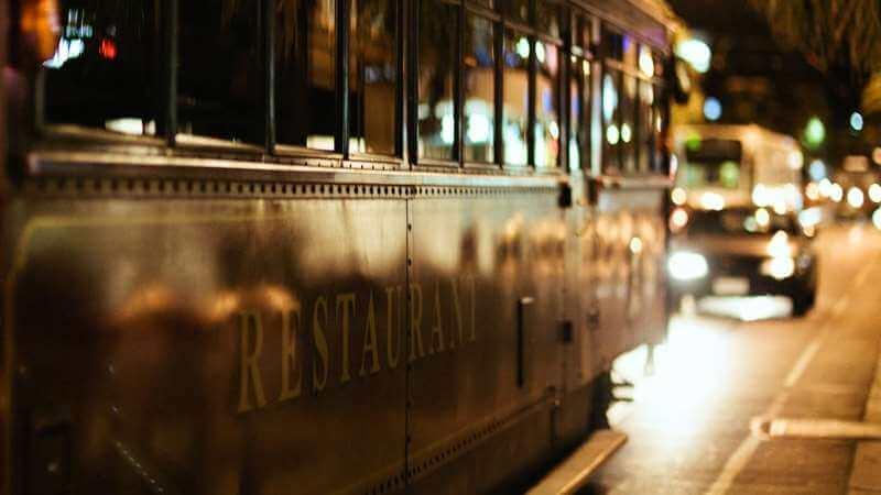 MEL Colonial Tramcar Restaurant 3