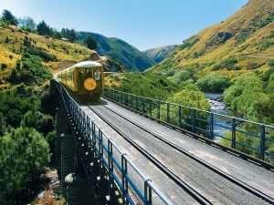DUN Taieri Hindon Viaduct