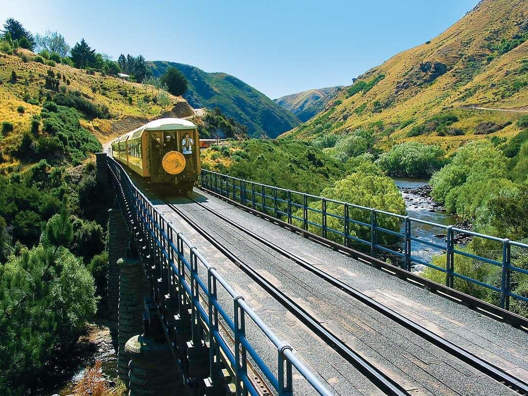 Dunedin Taieri Gorge4