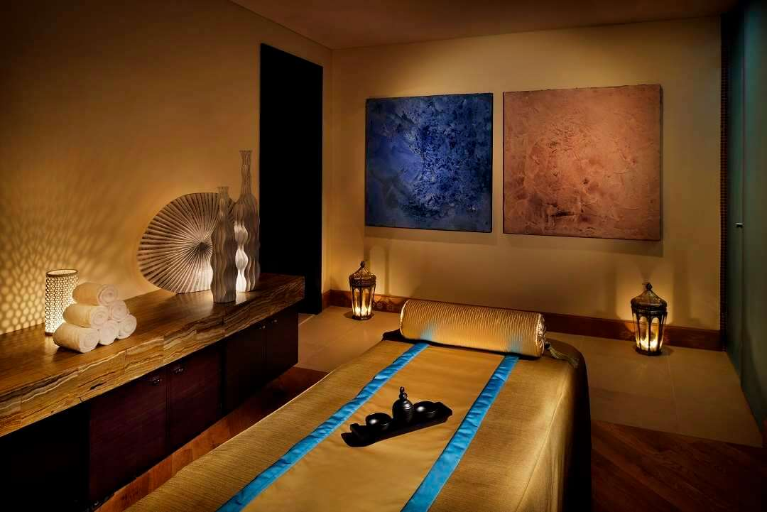 Marriott al Jaddaf Dubai Spa
