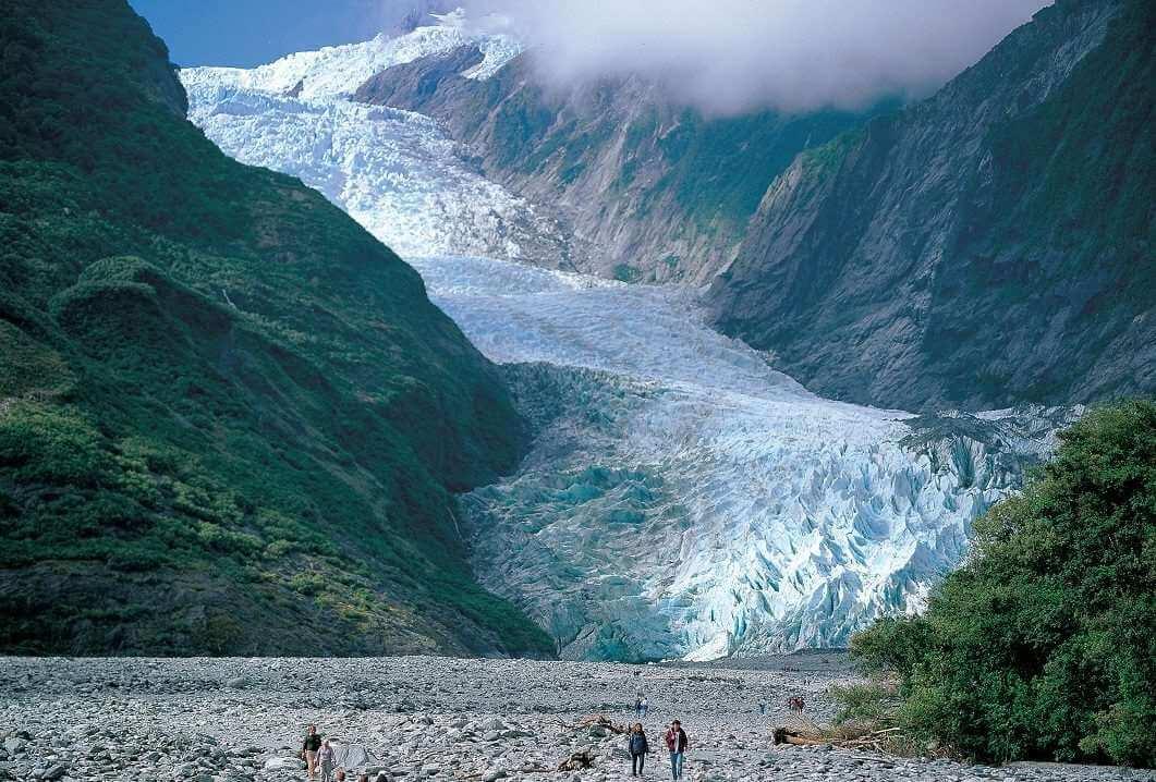 Franz Josef glacier3