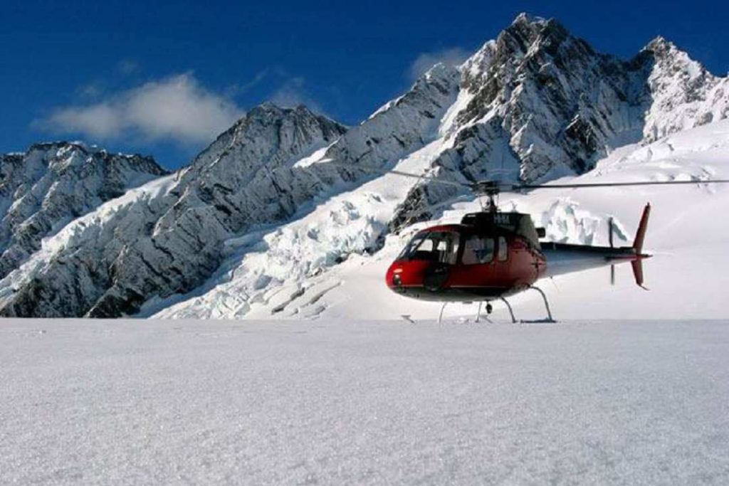 Franz-Josef-Helicoper-Flights-3