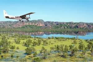 Kakadu Air Safari