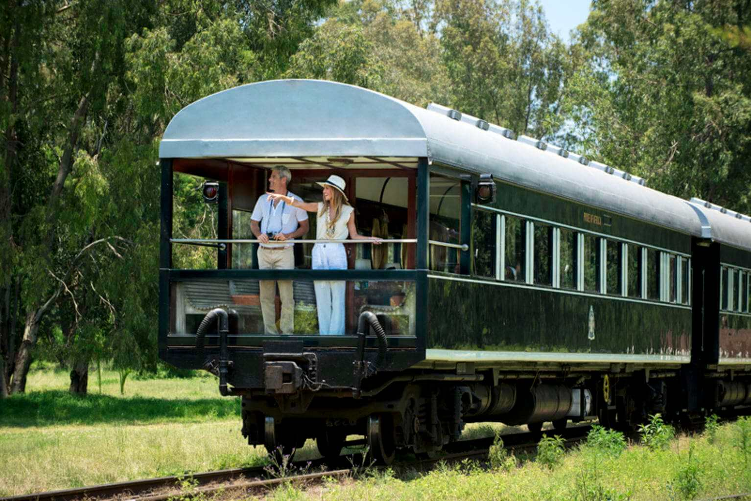 Rovos Rail 4