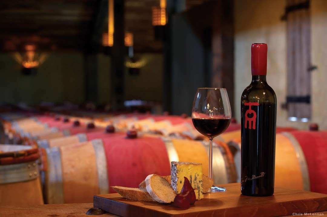 SYD Hunter Valley Wines