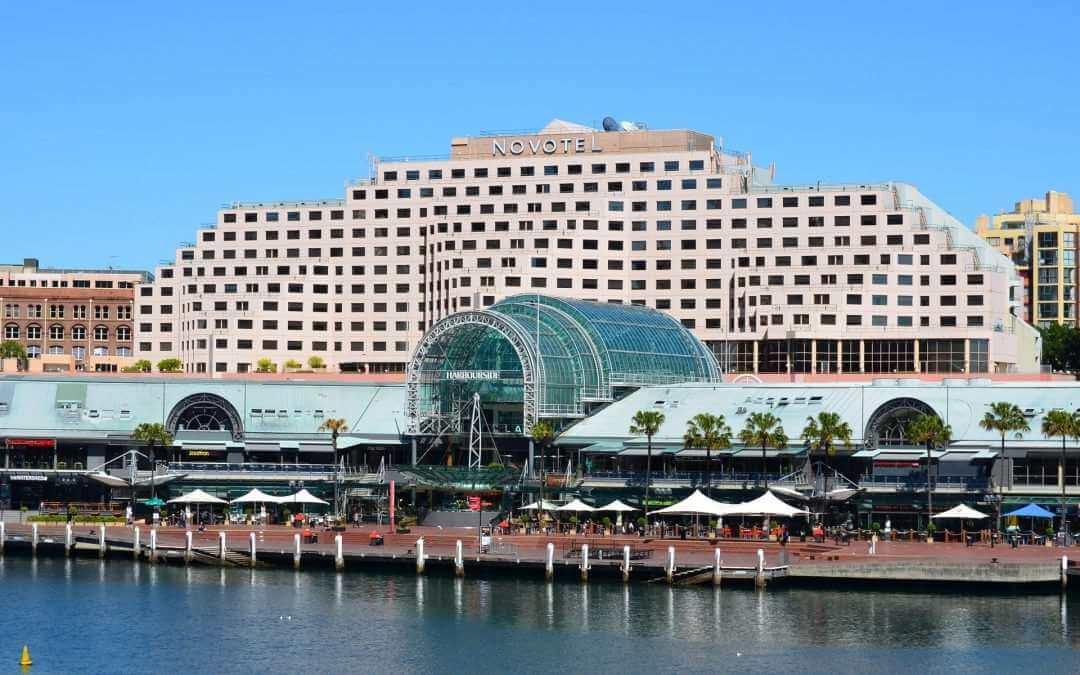 Novotel Darling Harbour Hotel