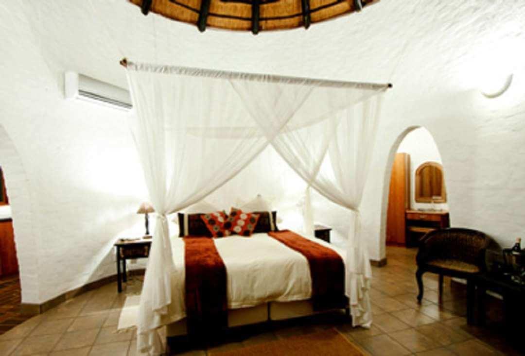 Ubizane Safari Lodge room 2