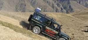 ZQN Nomad Safari