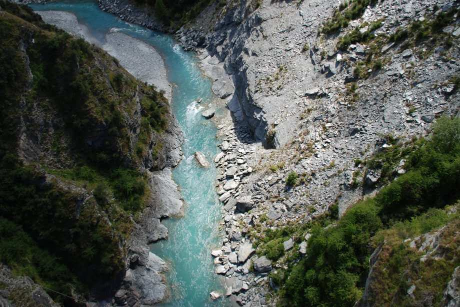 Queenstown Skippers Canyon3