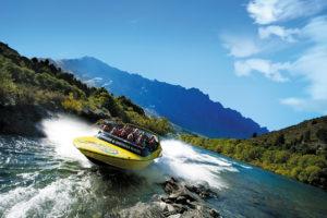 jetbaot-kawarau-river-new-zealand