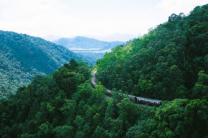kuranda-scenic-rail-journey