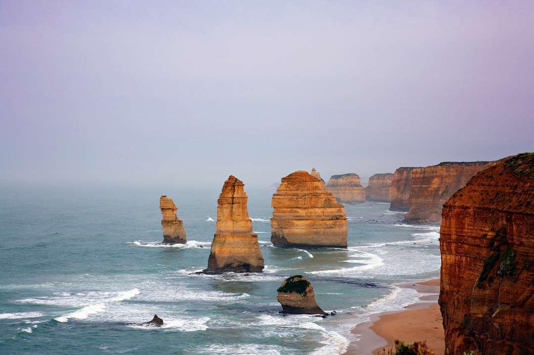 Melbourne 12 Apostles