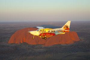 uluru-ayers-rock-fixed-wing-flight
