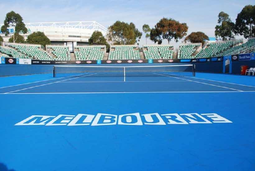 Melbourne Rod Laver Arena 2