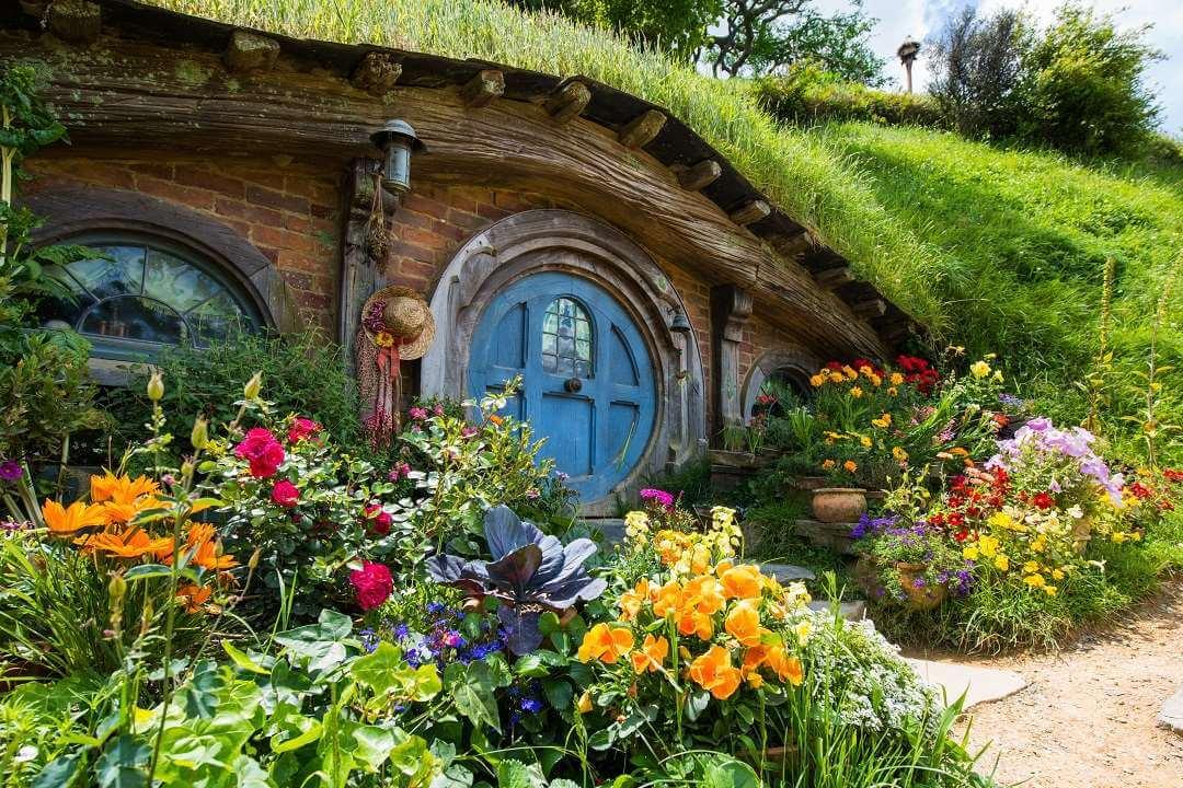 Hobbiton image 2