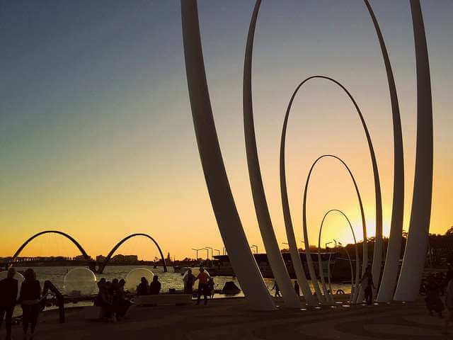 art and culture in perth australia