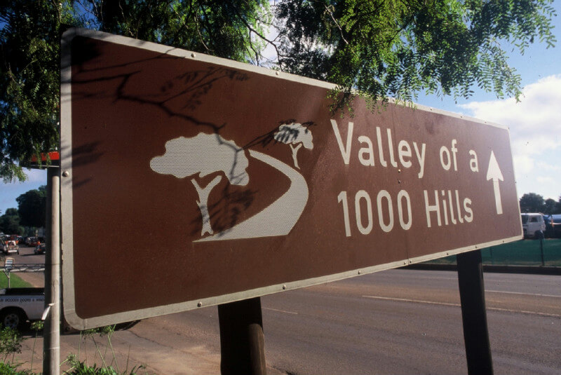 Valley of 1000 Hills 1