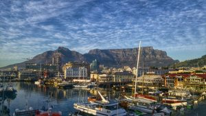 cape town victoria and albert's waterfront