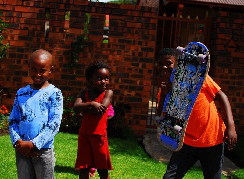 Soweto 4