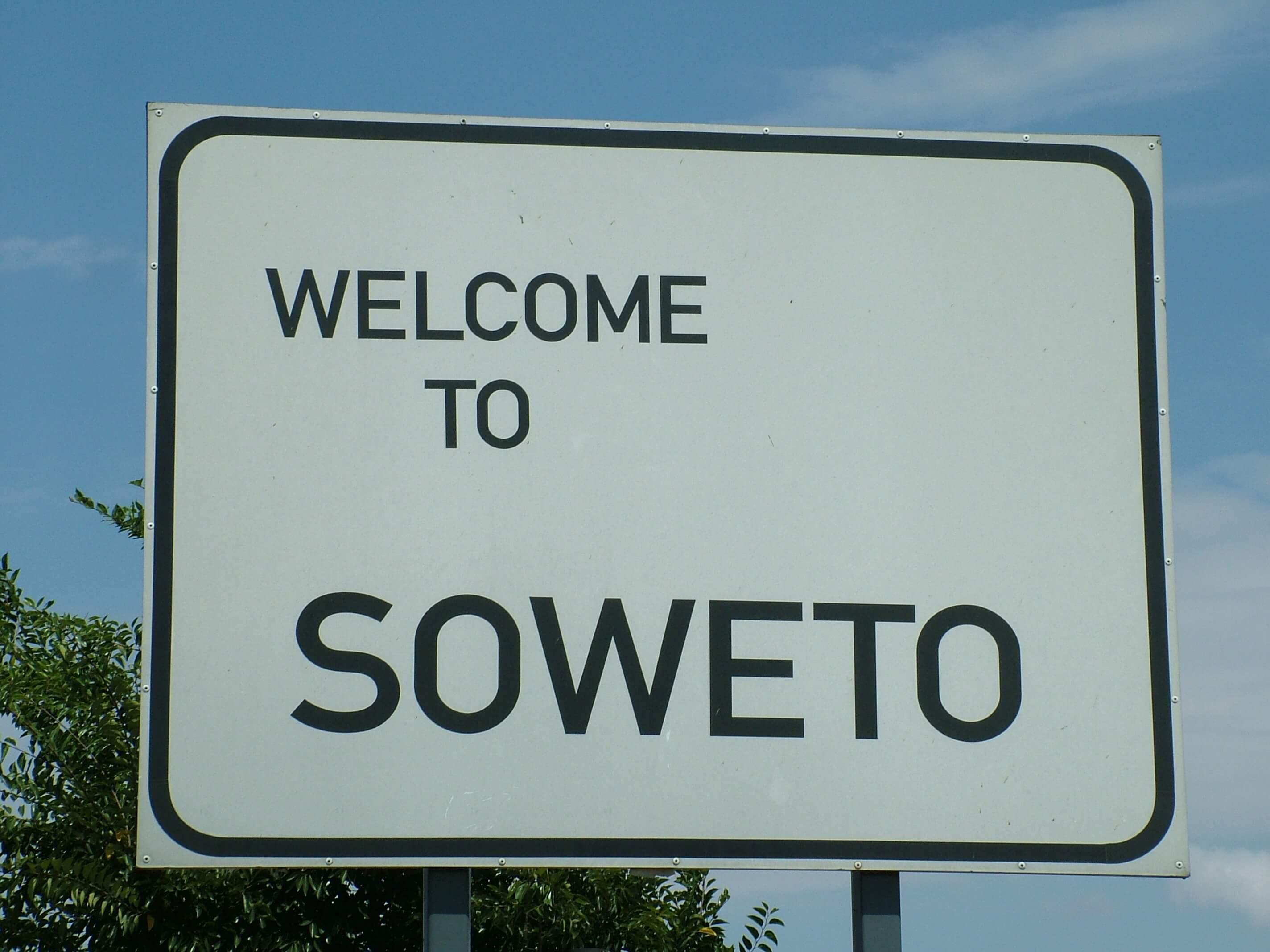 Soweto 1