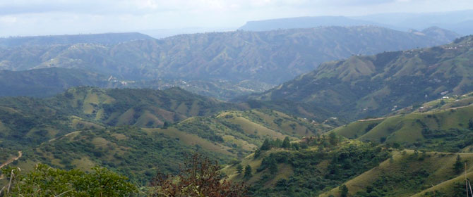 Valley of 1000 Hills 3